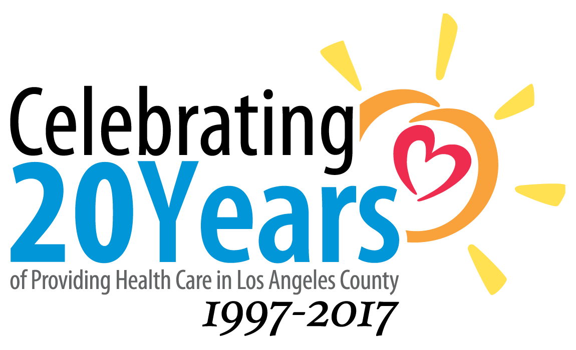 Celebrating 20 Years of Providing Health Care in Los Angeles County
