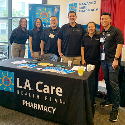 Managed Care Pharmacy Residency Program