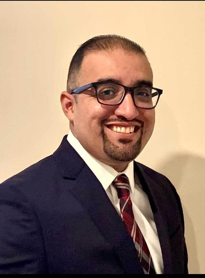 Executive Director for Cal MediConnect Victor Hurtado