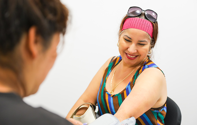 Resource Centers Offer Free, Drive-Thru Flu Shot Clinics