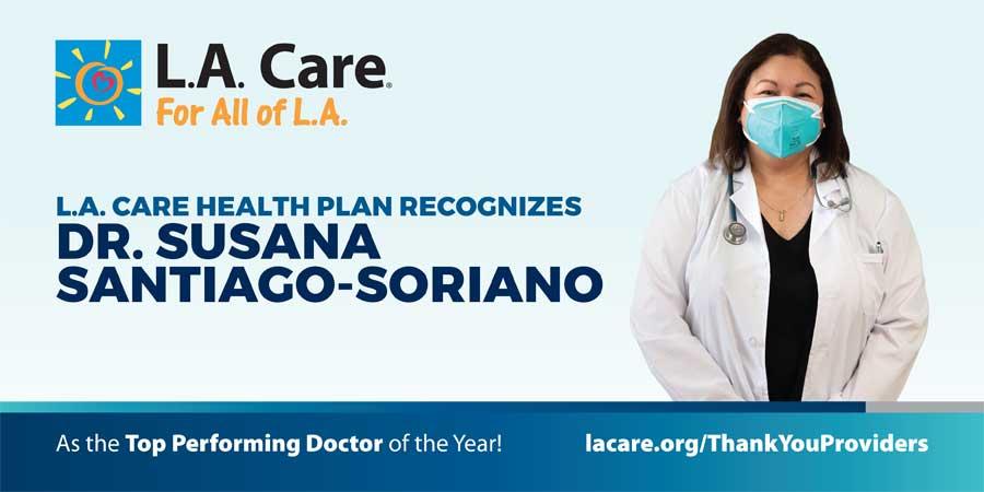 Dr. Susana Santiago-Soriano